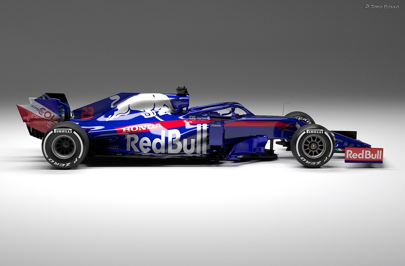 Side of STR14