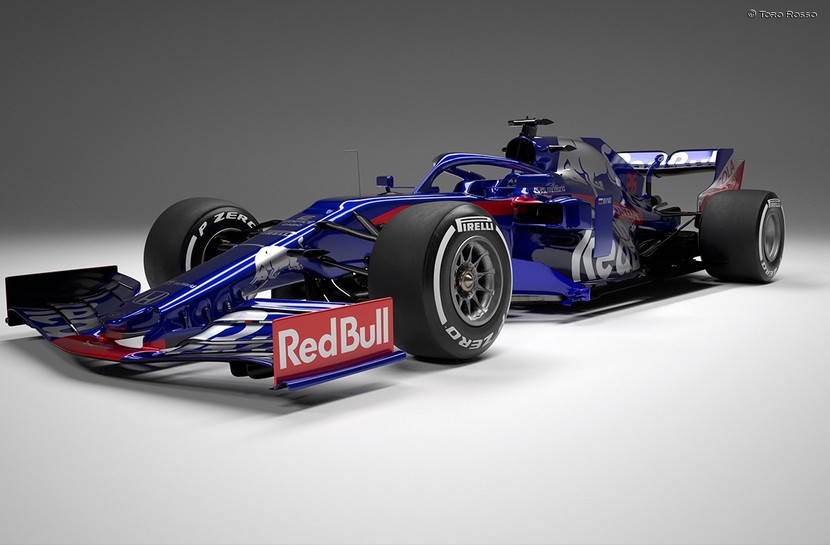 Front-side of STR14