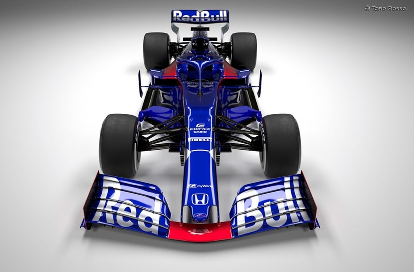 Top view of STR14